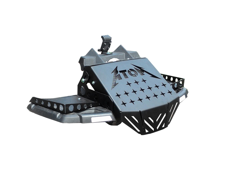 Вынос радиатора для квадроцикла Stels  Guepard / Стелс Гепард