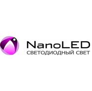 Дополнителня светодиодная оптика Nano LeD