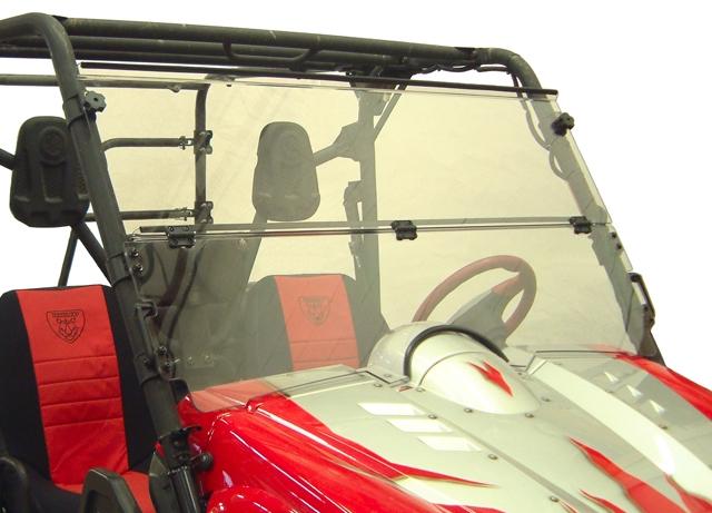 Ветровое стекло Yamaha Rhino