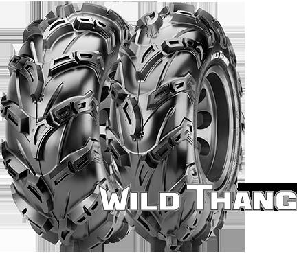 Шины для квадроцикла CST Wild Thang