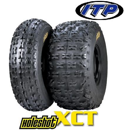 ITP Holeshot XCT