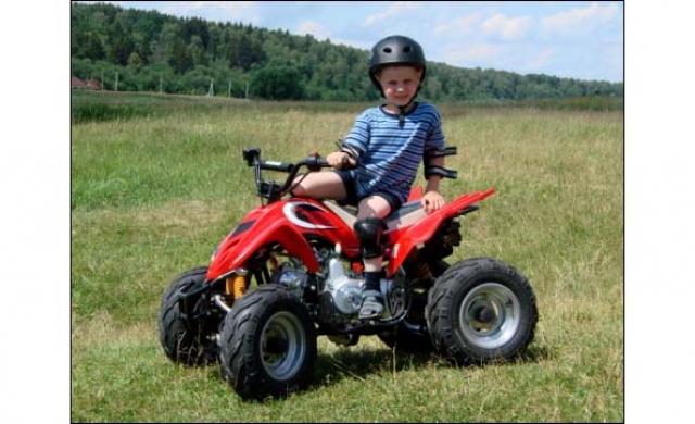 Шины для детских квадроциклов 6,7,8,10 диаметров