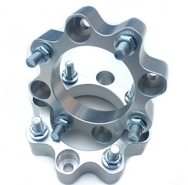 Проставки ступицы для квадроцикла (atv)