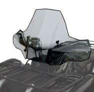 Ветровые стекла для квадроциклов (atv/utv)