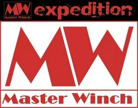 Лебёдки Master Winch