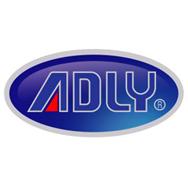 защита днища для квадроцикла ADLY