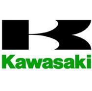 Задний кенгурин (бампер) для квадроциклов Kawasaki