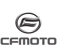 Кофр для квадроцикла CF Moto