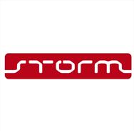 Кофр для квадроцикла Storm/Шторм