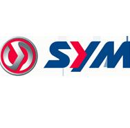 Бампер для квадроцикла SYM