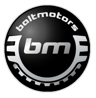 Кенгурин передний для квадроциклов Baltmotors