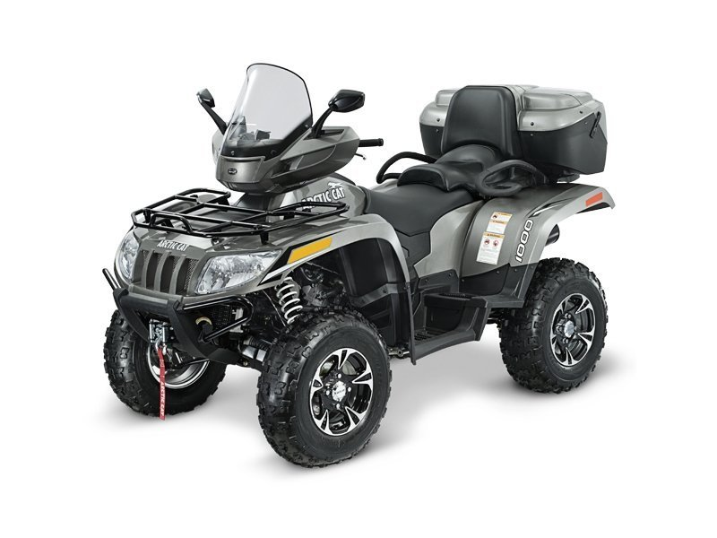 Защита днища для квадроцикла Arctic Cat 400/500/650/700/1000 TRV/ Cruizer