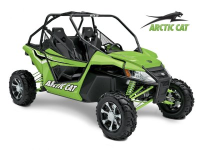 Pro Armor двери для Arctic Cat Wildcat