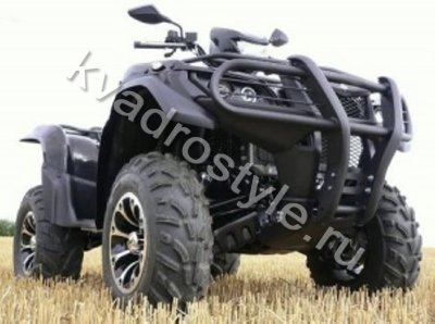 Кенгурин для  Suzuki King Quad Quadrax 450/500/700/750