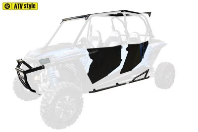 XRW двери для Polaris RZR 1000XP
