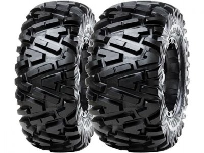 Шины для квадроциклов DURO POWER GRIP II 27X9Х12
