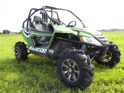 Шноркели для  ARCTIC CAT WILDCAT