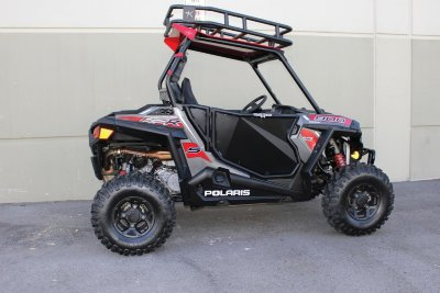 Двери BLINGSTAR для Polaris 900S and 900XC UTV-2601TXT