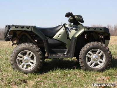 "Лифт кит SuperATV 2"" для квадроцикла Polaris Sportsman 450-800"