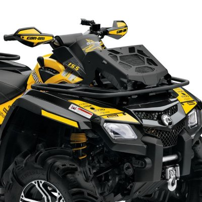 Вынос радиатора BRP CAN-AM OUTLANDER G1
