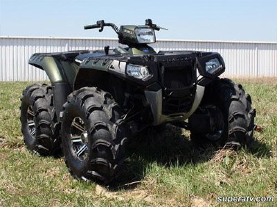 Лифт-кит для квадроцикла Polaris Sportsman XP/X2/Touring Super ATV