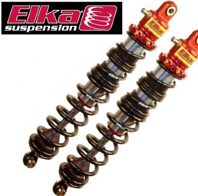 Передние амортизаторы Elka Suspension Stage 1 BRP Renegade G2 500/800/1000