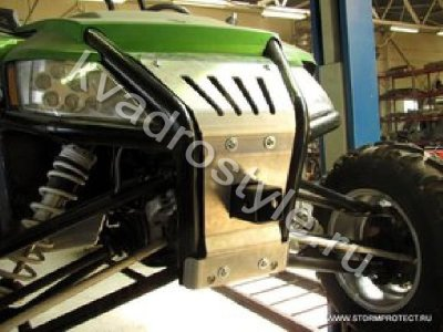 Кенгурин для Arctic Cat Wildcat 1000i