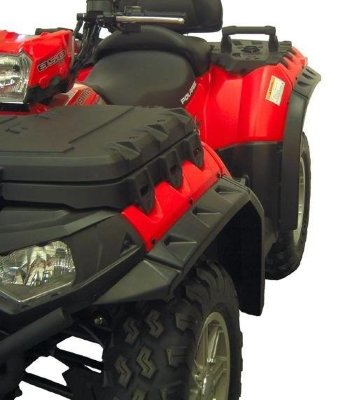 Расширители арок для POLARIS SPORTSMAN XP 850/550 Арт. OFSPL3000