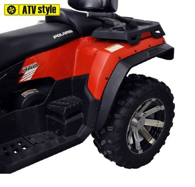 Расширители арок для POLARIS TOURING 500/800 Арт. OFSPL2000