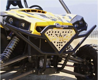 Передний бампер Bling Star для Can-Am Commander UTV-4000TXT
