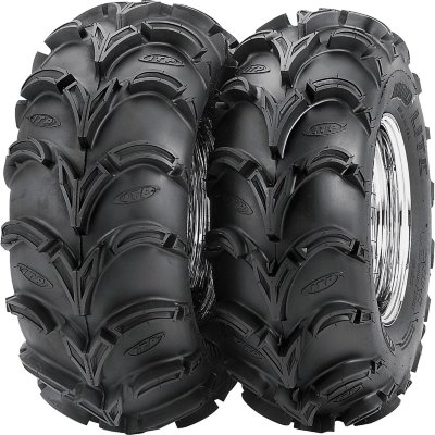 ШИНА ДЛЯ КВАДРОЦИКЛА ITP Mud Lite XL 25х12х12