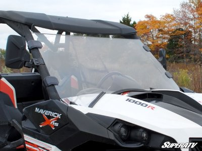 Стекло SuperAtv для Can-Am Maverick WS-CA-MAV