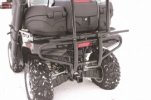 "БАМПЕР ДЛЯ КВАДРОЦИКЛА ARCTIC CAT ""QUADRAX"" ELITE, ЗАДНИЙ"