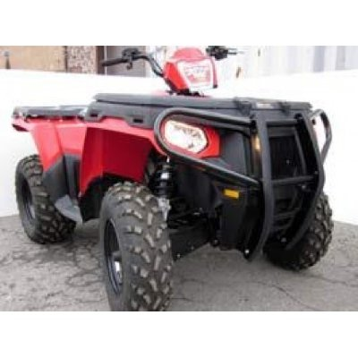 Бампер для квадроцикла Polaris Sportsman 06-10 г. в.