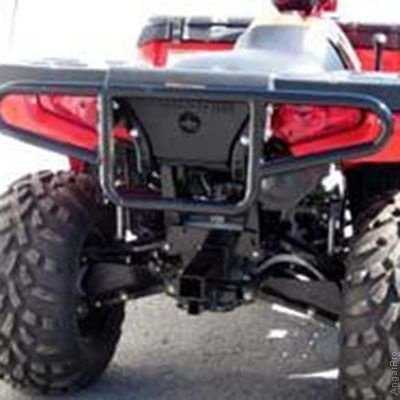 "SPORTSMAN 450/500 HO/TOURING ""QUADRAX"" ELITE"