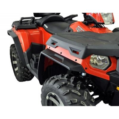 Расширители арок для квадроцикла POLARIS  500H.O.TOURING (11-14г)