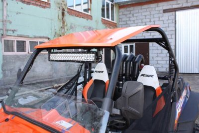 Крыша Polaris Ranger 900 EFI RZR XP c 2011+