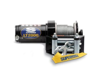 Лебедка для квадроцикла SUPER WINCH LT 2000