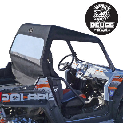 Крыша для Polaris RZR 570 800 800S 900XP пластик