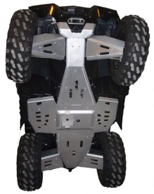 Защита для квадроцикла Polaris Sportsman XP 850 Ricochet