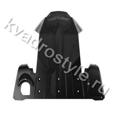 Полная защита SkiDoo Full Body Skid Plate для REV-XM, REV-XS