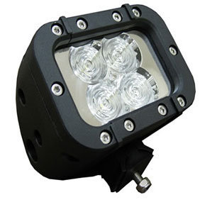 Фара WORK LIGHT 12W