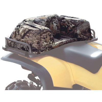 Кофр черный для ATV LOGIC WRAP-AROUND RACK (315-6566) BAG