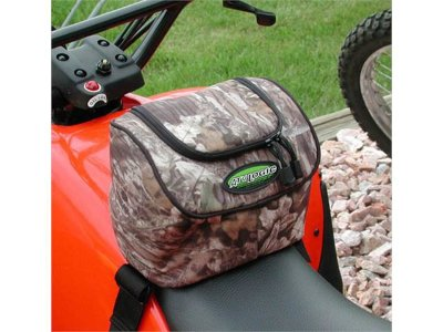 Сумка на бак для ATV LOGIC TANK TOP BAG (315-6572)