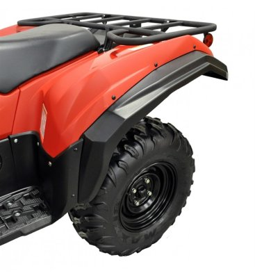 РАСШИРИТЕЛИ АРОК ДЛЯ КВАДРОЦИКЛА YAMAHA GRIZZLY 2016 DIRECTION 2