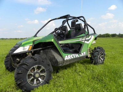 Шноркели для ARCTIC CAT WILDCAT 1000