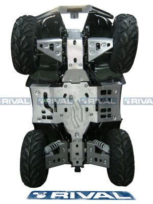 Защита днища для квадроцикла Arctic Cat Arctic CAT ATV 1000/700/550/500 i/XT/Ltd