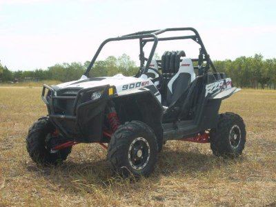 Шноркели для POLARIS RANGER RZR XP/RZR-4 900