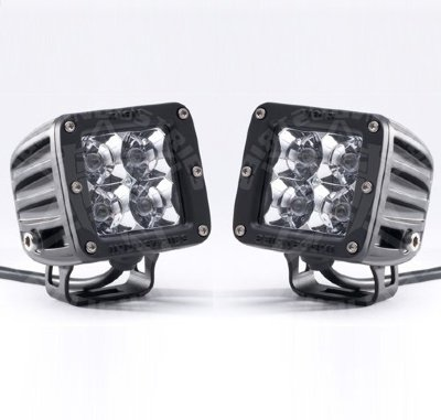 LED-фонарь Dually Rigid Industries