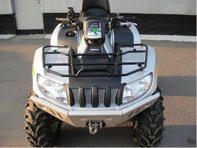 Бампер для Arctic Cat 700/1000 TRV Cruiser 2011